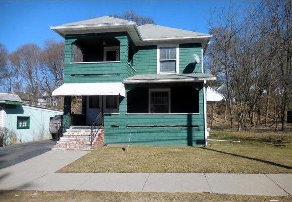 57 Park Ave, Binghamton, NY 13903