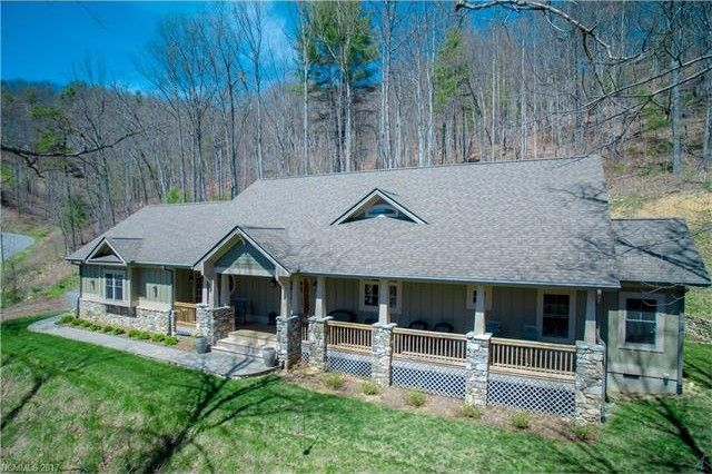 17 Starling Pass, Asheville, NC 28804