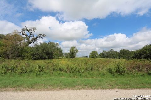 1011 County Road 332, Sutherland Springs, TX 78161