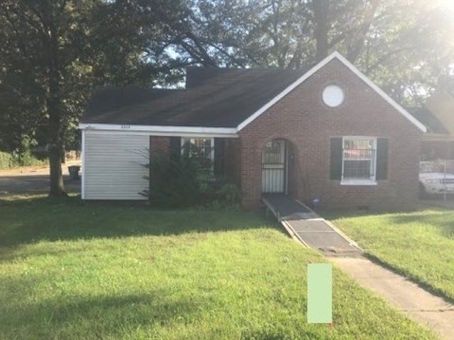 Mother in law suite for rent memphis tn
