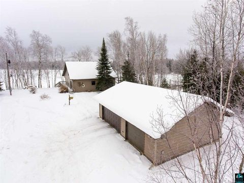 Photo of 1182 W Mink Rd, Cotton, MN 55724