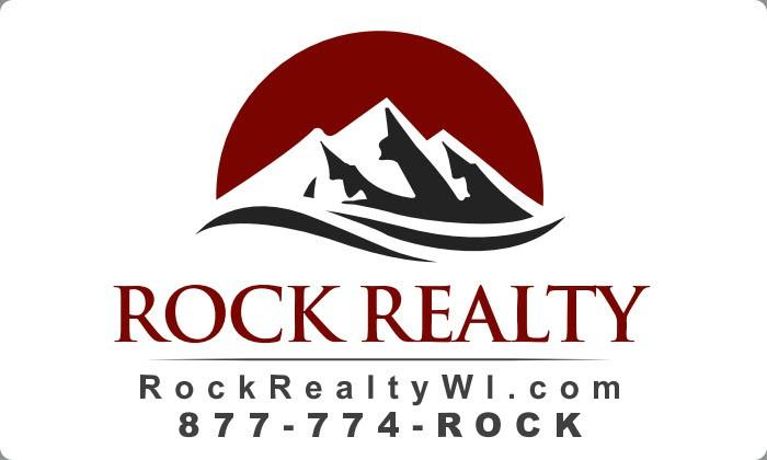 This listing is presented by Rock Realty - Broker
