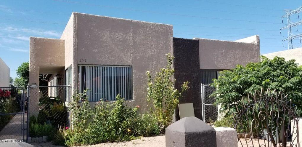 155 W Wedwick St, Tucson, AZ 85706