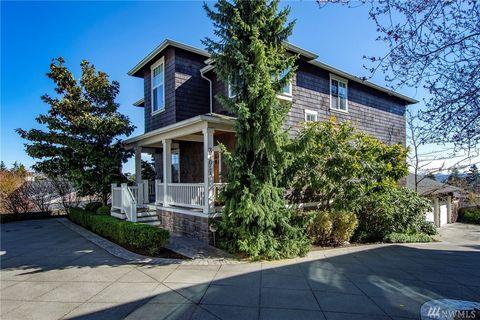 Photo of 3701 W Fulton St Unit A, Seattle, WA 98199