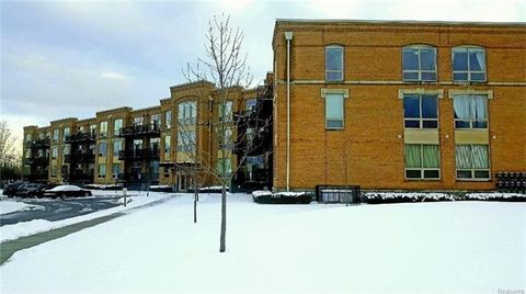 101 S Union St Unit 110, Plymouth, MI 48170