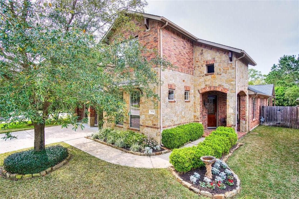 3934 Rose Grove Ln Katy, TX 77494