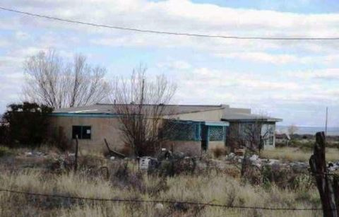 Photo of 60 Periwinkle Rd, McIntosh, NM 87032