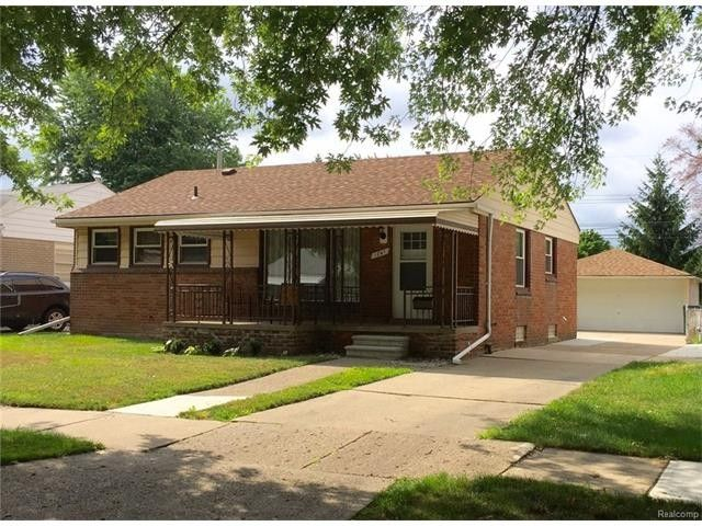 1741 myron ave lincoln park mi 48146 home for sale and