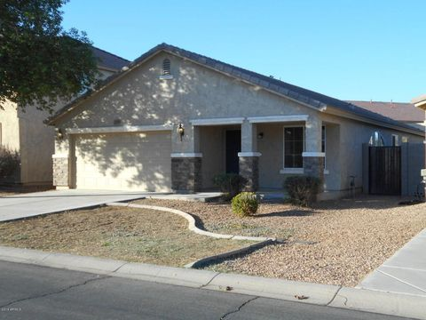 45256 W Sage Brush Dr, Maricopa, AZ 85139
