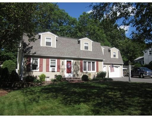 2 Nolan Ave, Milford, MA 01757 Home For Sale - Mass Realty