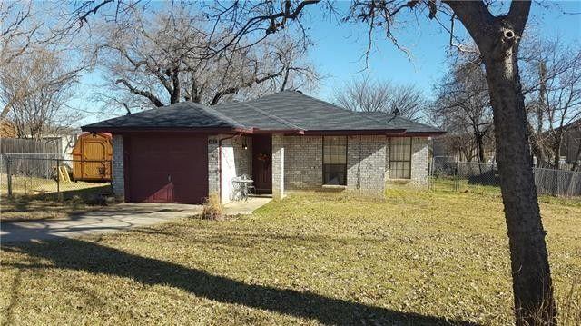 440 Jay Bird Ln Springtown TX 76082