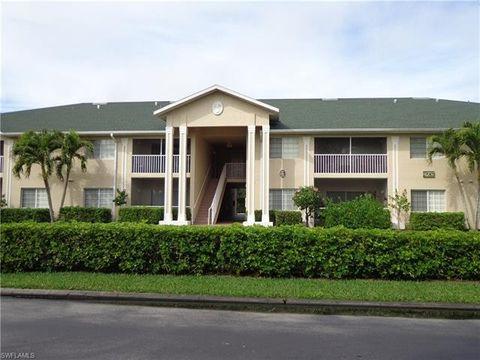 Superior 27083 Matheson Ave Apt 107, Bonita Springs, FL 34135