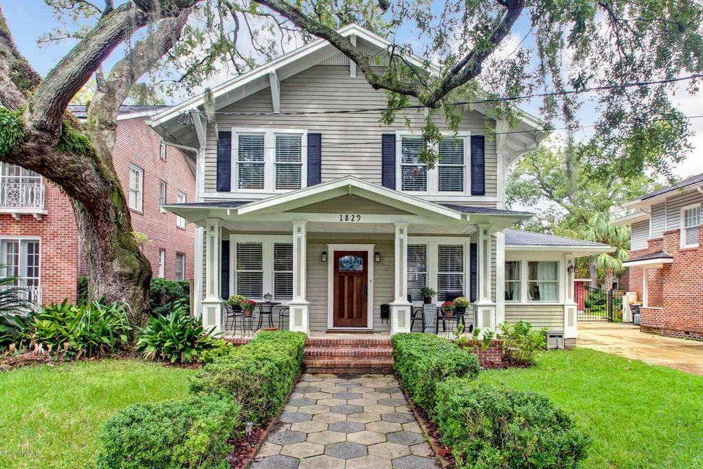 1829 Mallory St Jacksonville, FL 32205
