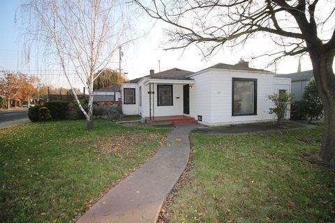 58 E Monterey Ave, Stockton, CA 95204