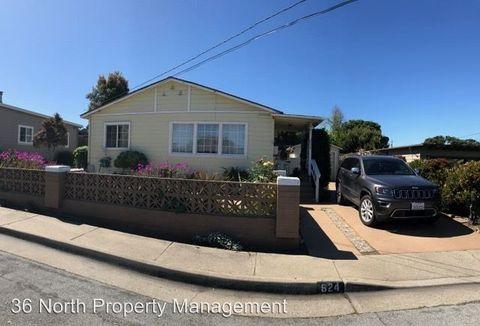 Photo of 624 Lopez St, Seaside, CA 93955