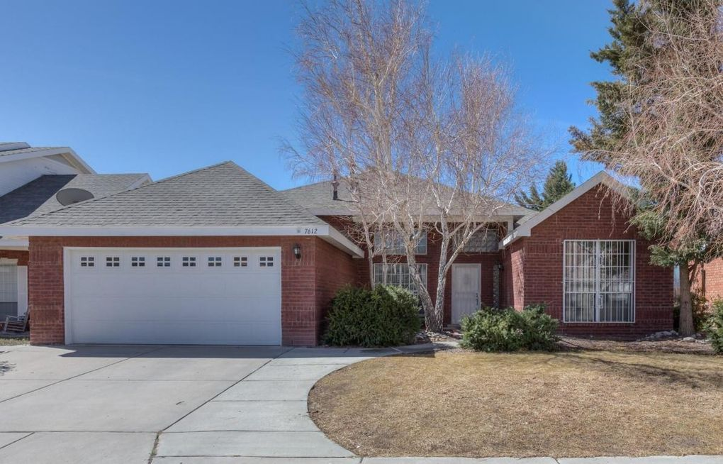 7612 Richmond Hill Rd Nw, Albuquerque, NM 87120