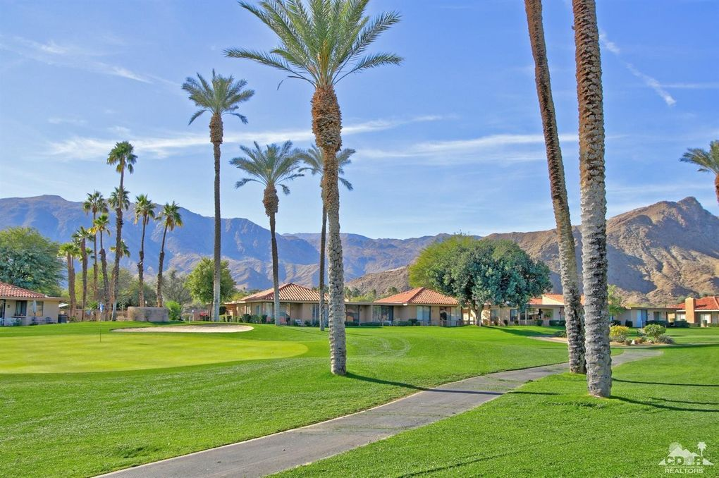 7 Palma Dr, Rancho Mirage, CA 92270