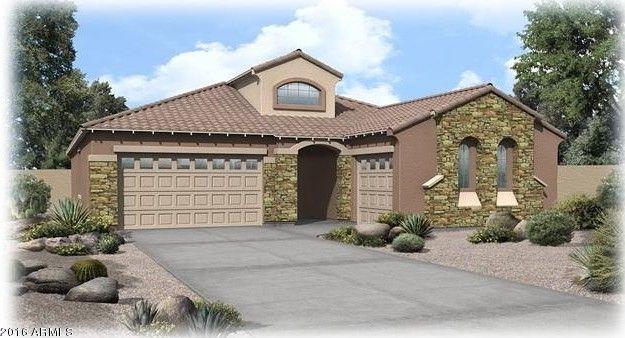 263 E Bartlett Way, Chandler, AZ 85249