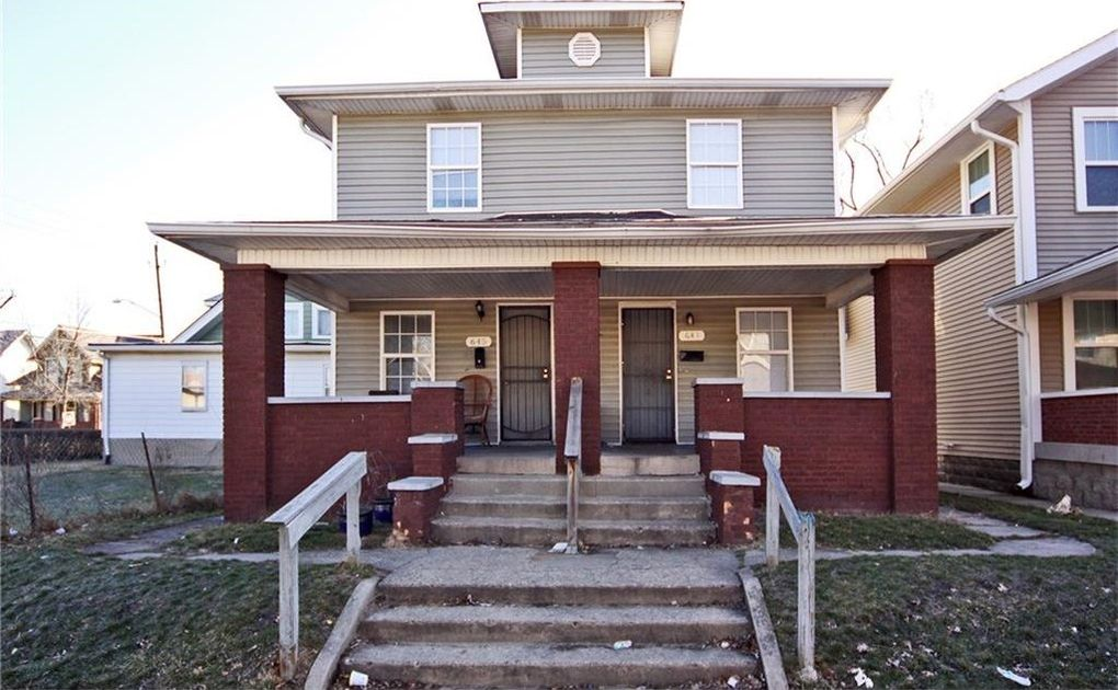 643-645 Eastern Ave Indianapolis, IN 46201