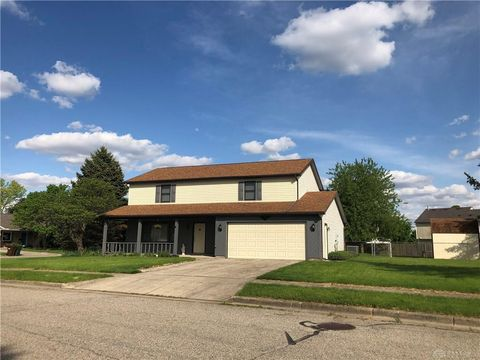 Photo of 2565 Childers Dr, Xenia, OH 45385