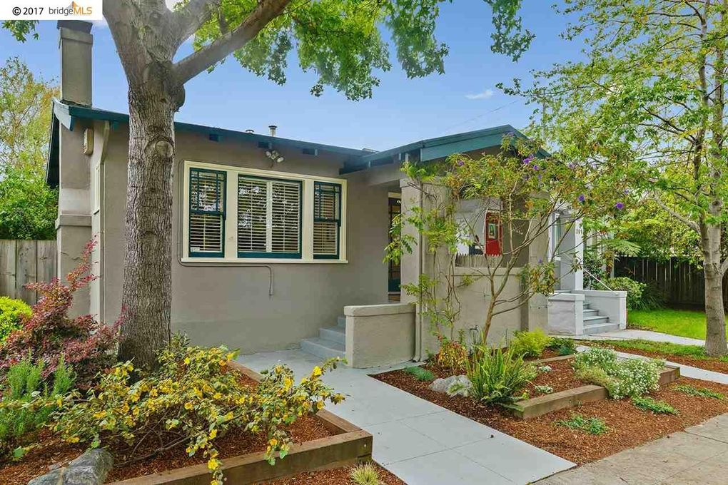 387 45th St, Oakland, CA 94609