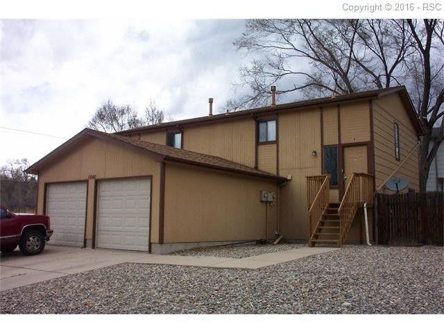 1840 Landis Ct Apt A Colorado Springs Co 80904 4 Beds