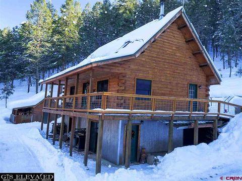 2225 Bear Creek Canyon Rd, Bayfield, CO 81122