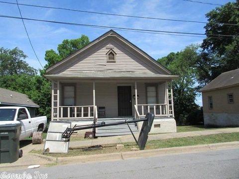 2413 S Spring St, Little Rock, AR 72206