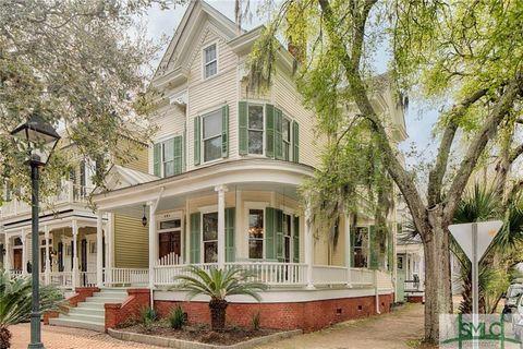 Photo of 401 E Gordon St, Savannah, GA 31401