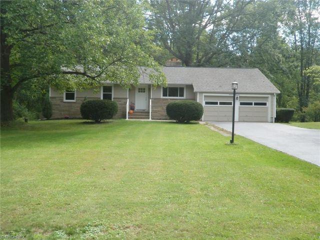 Homes For Sale Tanglewood Lake Ohio