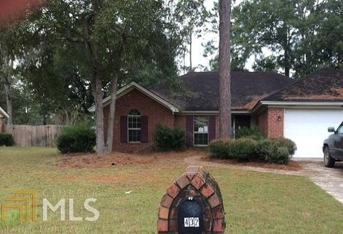 Photo of 432 Arlington Dr, Hinesville, GA 31313