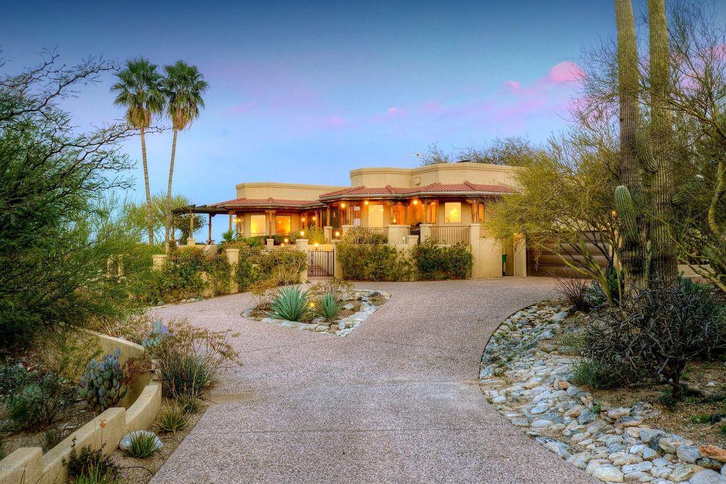 7181 N Placita Sin Codicia, Tucson, AZ 85718
