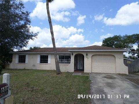 686 Moss Dr Altamonte Springs FL 32714