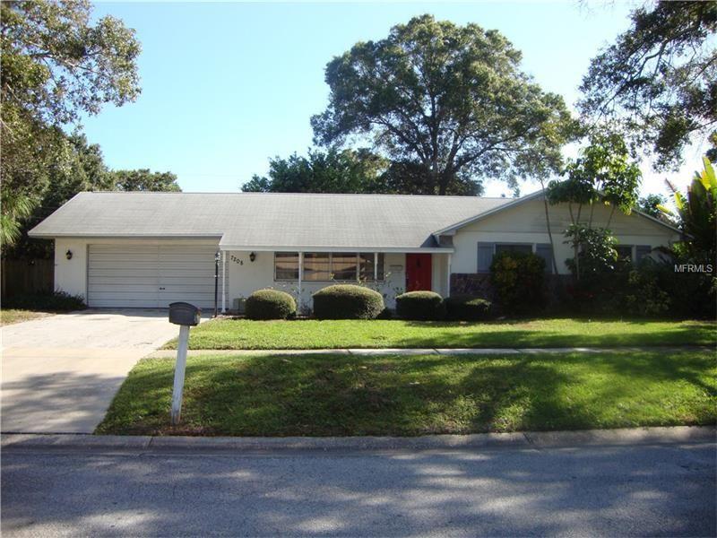 7208 Amhurst Way Clearwater, FL 33764