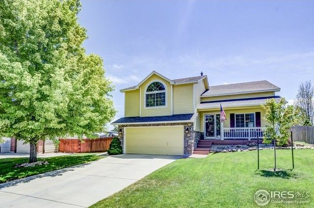 136 Autumn Ct Erie, CO 80516
