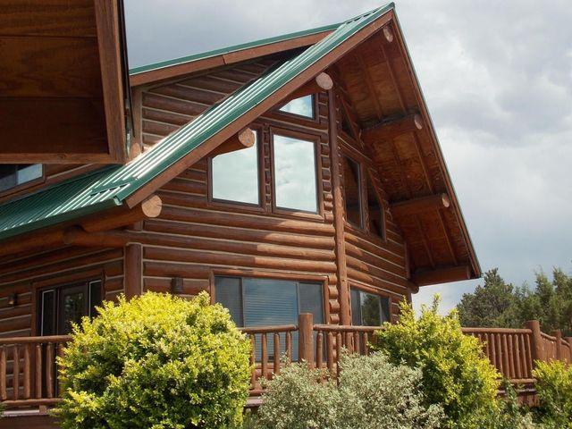 1856 big bear ln heber az 85928 home for sale real estate