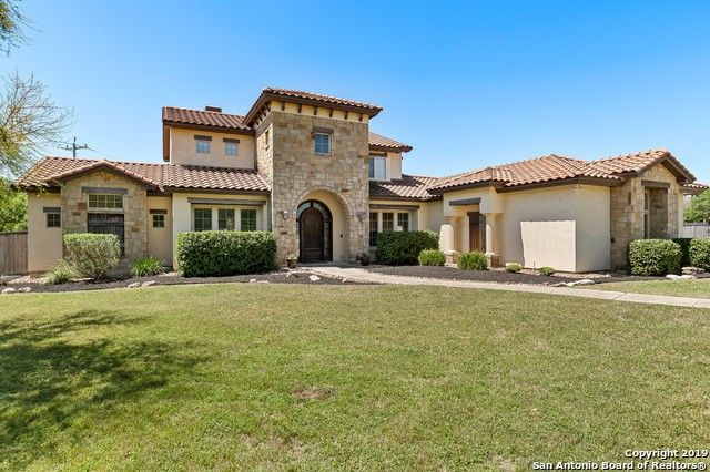 8128 Tradition Oak Boerne Tx 78015 Realtor Com