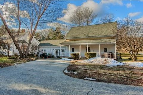 91 A River Rd Unit 1, Pepperell, MA 01463