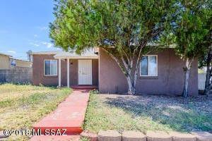 1700 E Grant Rd, Tucson, AZ 85719