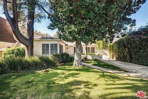 Photo of 745 N Alta Vista Blvd, Los Angeles, CA 90046