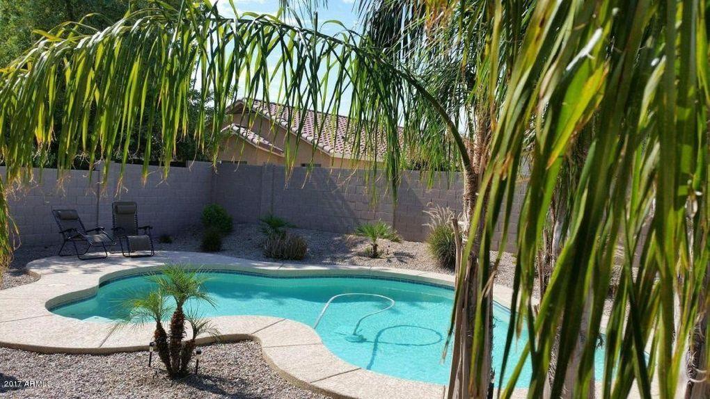 3077 W Silver Creek Dr, Queen Creek, AZ 85142