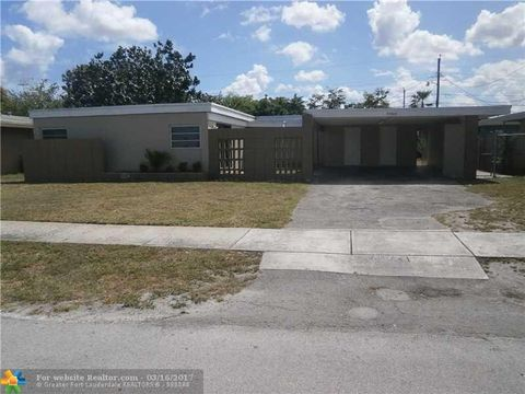 3960 Nw 187th Ter, Miami Gardens, FL 33055