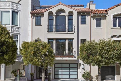 1436 Jefferson St, San Francisco, CA 94123
