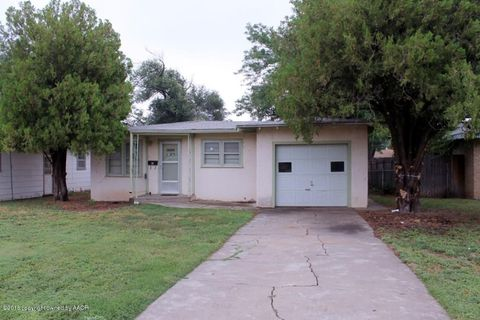 2516 6th Ave, Canyon, TX 79015