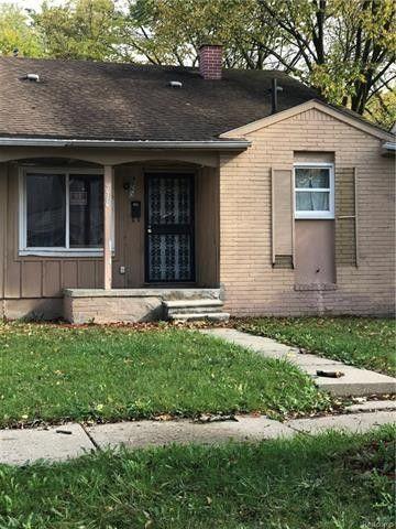 9960 Mansfield St, Detroit, MI 48227