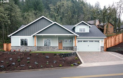 Photo of 6293 Forest Ridge Dr, Springfield, OR 97478
