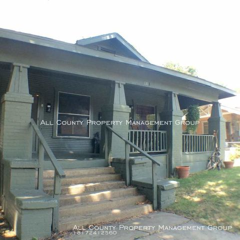 Photo of 1208 Hawthorne Ave Apt A, Fort Worth, TX 76110