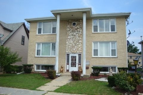 4549 Forest Ave Unit 1 N, Brookfield, IL 60513