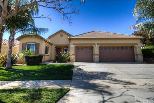 1639 Rose Ave Beaumont, CA 92223