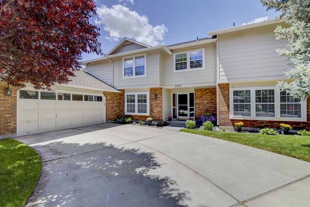 3993 N Armstrong Ave Boise, ID 83704